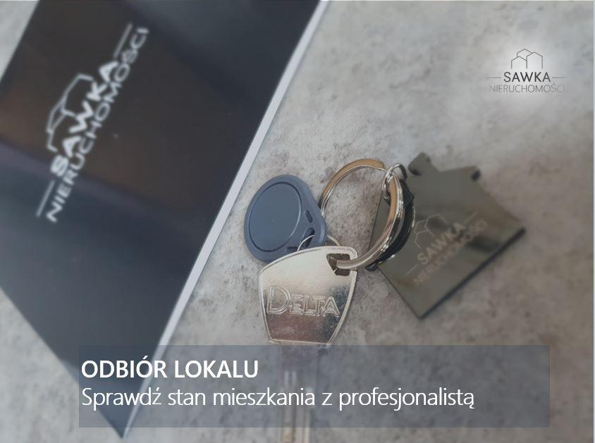 Fachowy odbiór mieszkania/domu/lokalu | SAWKA Nieruchomości Zielona Góra